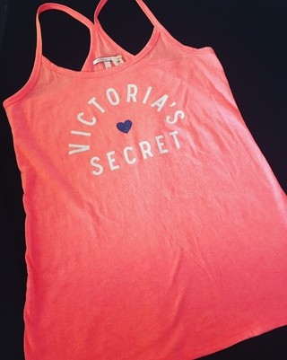 Musculosa victoria's secret original