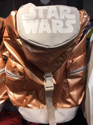Mochila Star wars Adidas originals