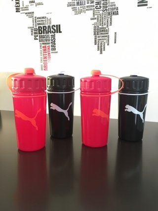Botellitas Puma x 500ml