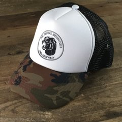 Gorra Trucker Find Your Path BG