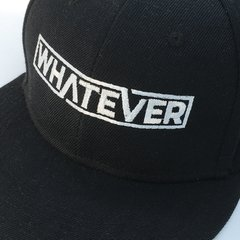 Gorra 6 Panel Whatever Party - comprar online