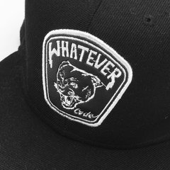 Gorra 6 Panel Whatever - comprar online