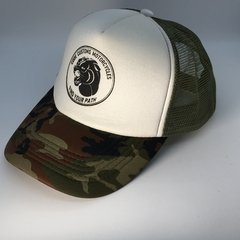 Gorra Trucker Find Your Path GG - comprar online