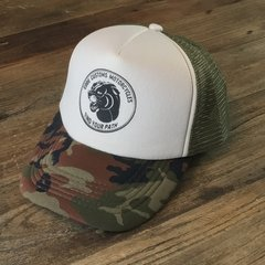 Gorra Trucker Find Your Path GG