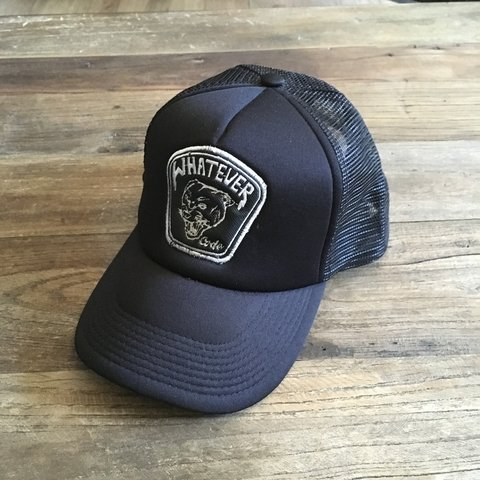 Gorra Trucker Whatever