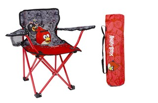 Silla Director Angry Birds