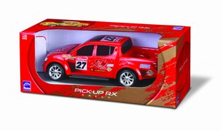 Pick Up Rally 4 x 4 Roma - comprar online
