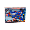 Pistola Turbo Ultimate Spider Man