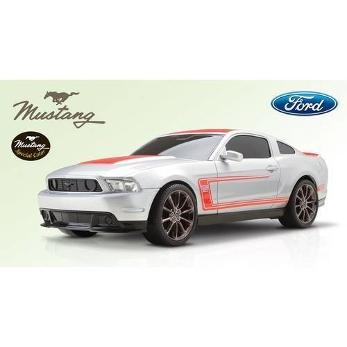 Ford mustang Special Color Roma Brinquedos