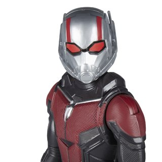 ANT-MAN Y THE WASP AVENGERS TITAN HERO SERIES HASBRO