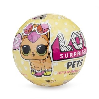LOL SURPRISE! - PETS  - SERIE 3 - ORIGINAL TV