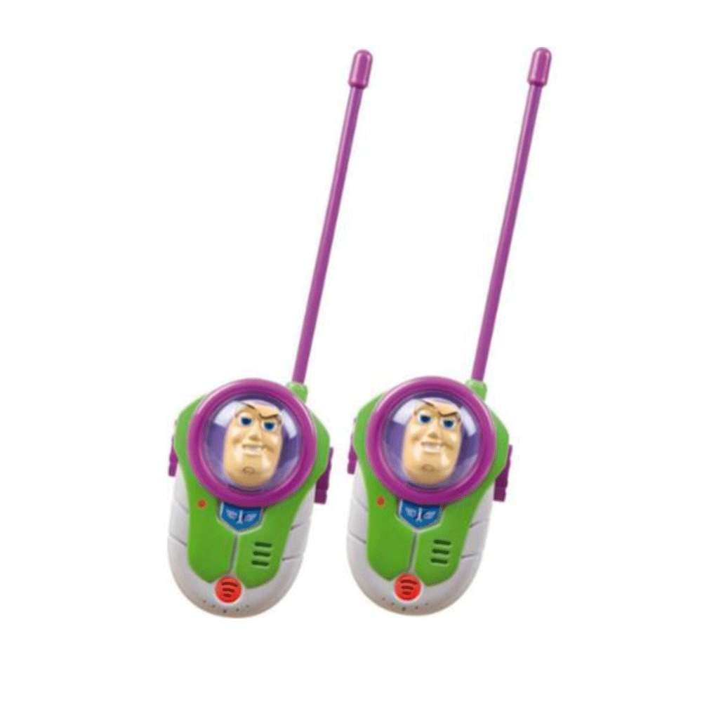 Toy Story Walkie Talkie
