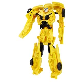 Transformers Bumblebee The Last Kingdom Hasbro