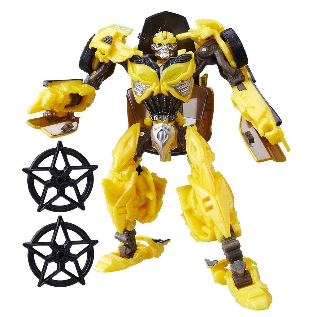Transformers Bumblebee Premier Edition