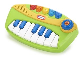 Teclado Pop Tunes Little Tikes