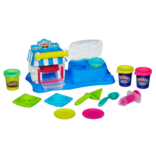 Play Doh Delicias Dobles