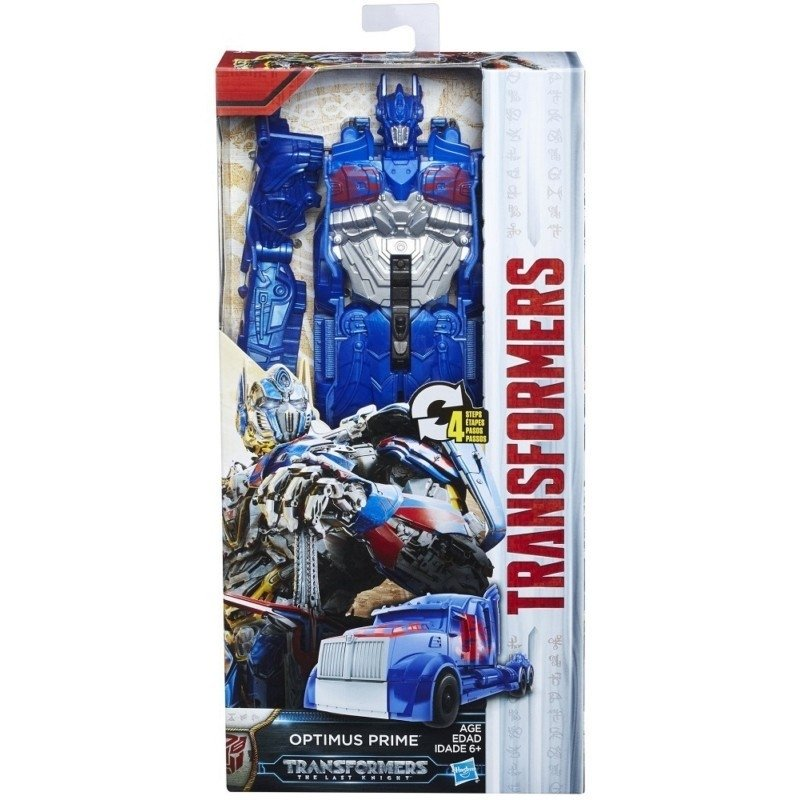 Transformes Optimus Prime