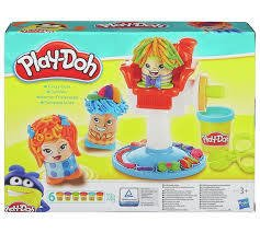 Play Doh Cortes Divertidos