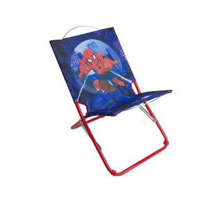 Sillon Spiderman