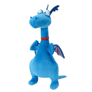 Lambie -Stuffy Con Sonido 34 Cm Dragon