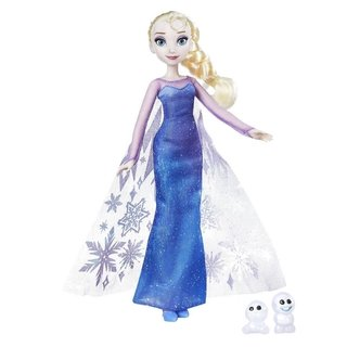 Frozen Disney Luces Magicas