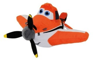 Planes  Dusty (25 cms)