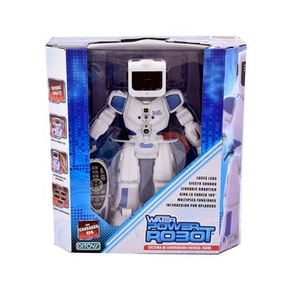Water Power Robot 35 cm Ditoys