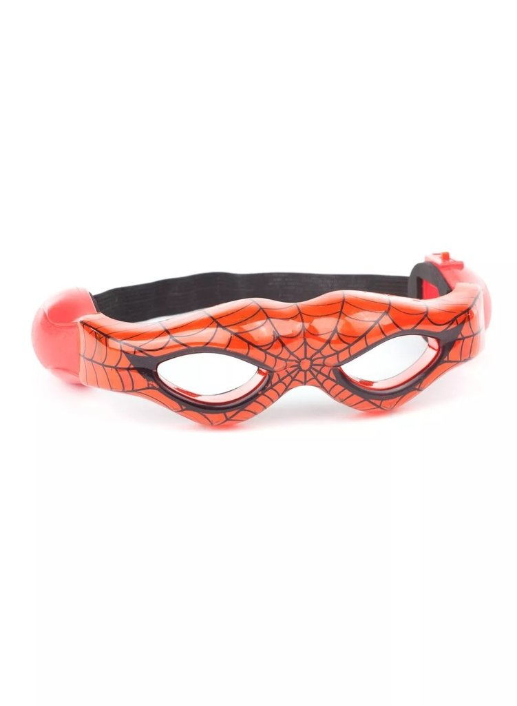 Mascara con luz Ultimate Spiderman Ditoys