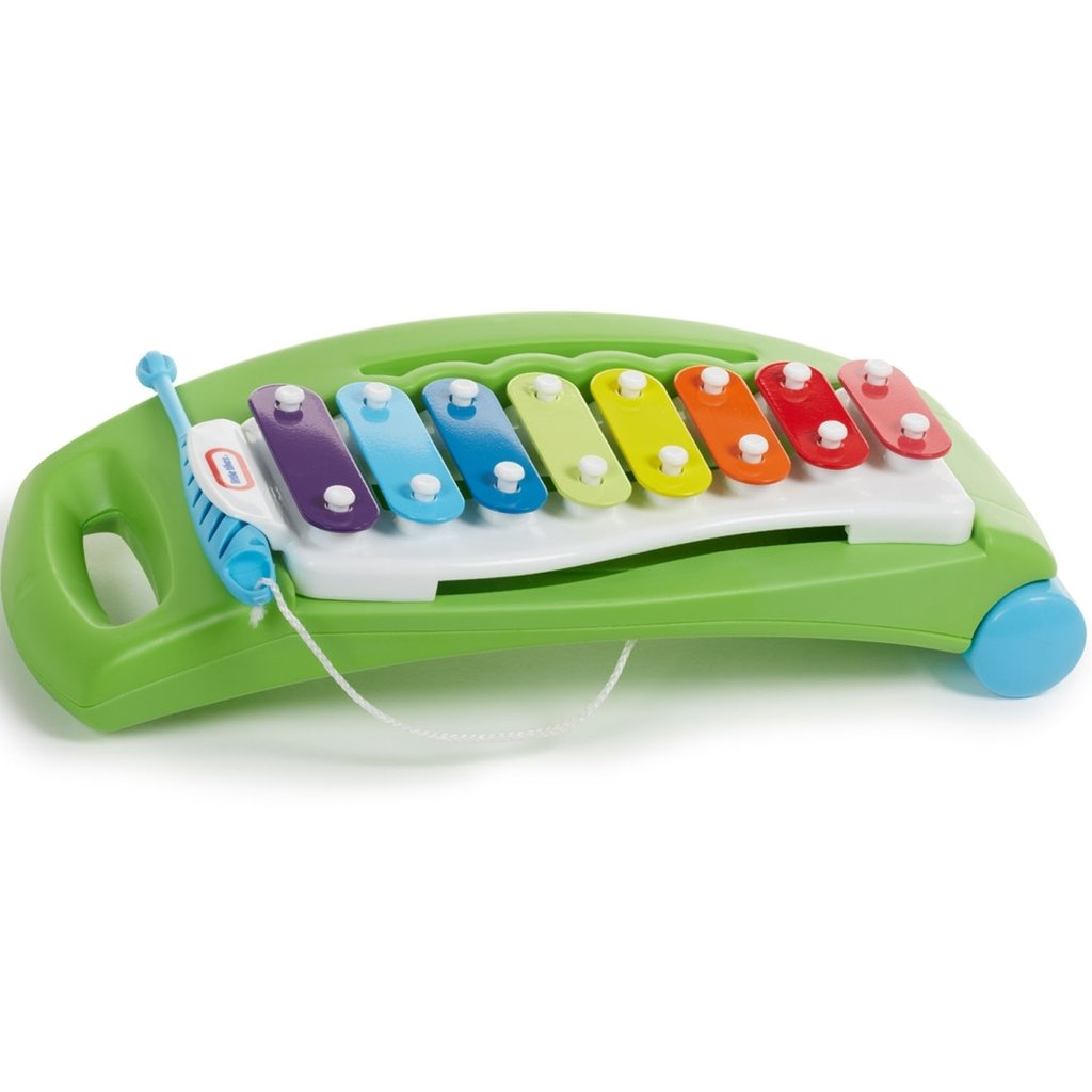 Xilofón Tap a Tune Little Tikes