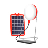 Linterna Solar D Light S 200