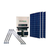 Kit fotovoltaico SolarSave 0.8 (inyección a red)