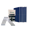 Kit fotovoltaico SolarSave 1.6 (inyección a red)