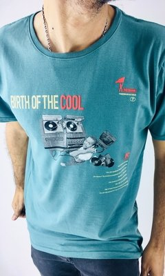 REMERA THE COOL PRINTW19 - comprar online