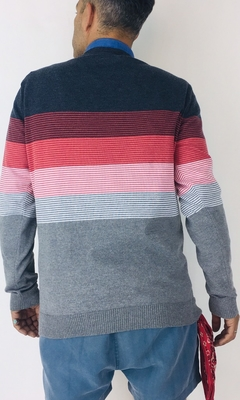 SWEATER LIGHT RAY RED en internet
