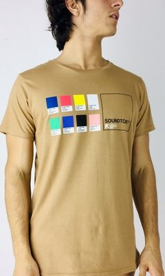 Remera Soundtone s20 en internet
