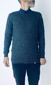 Sweater Mouline BLK