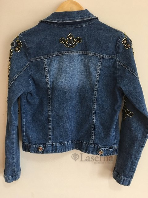 Jacket Morocco en internet