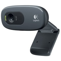 Webcam Logitech Mod. C270 - 720p - Hd - Mic - Usb - 3mpx