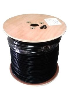 Bobina Cable Red Utp Cat 5e 305 Mts Kelyx Noganet Calidad