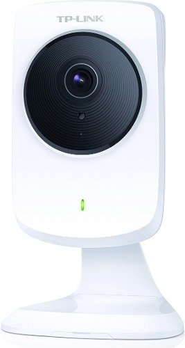 Ipcam Tp Link Nc250 Wifi Hd720 Nocturna Day 3mpx Andorid Ios