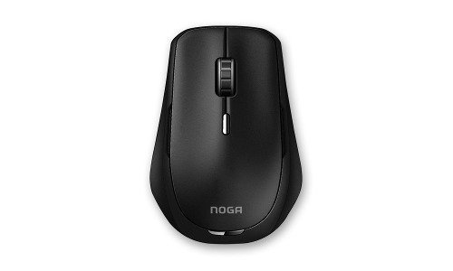 Mouse Noga Evolution Usb Ngm 423 / 422 / 427 Optico - Royal en internet