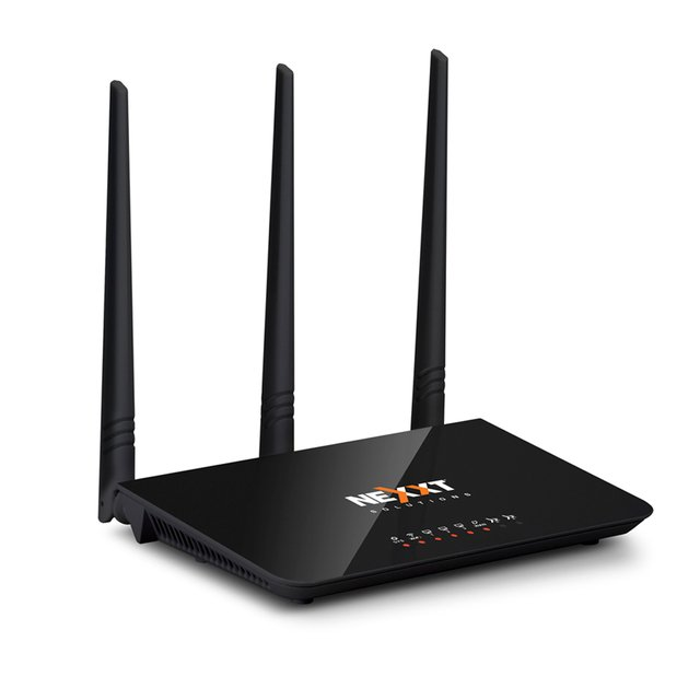 ROUTER NEXXT WIRELESS 300 NEBULA300+ ARNO2304US