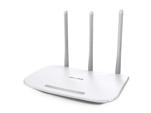 Router Wifi N300 Mbps Tp Link  845n 3 Ant 5dbi Wireless