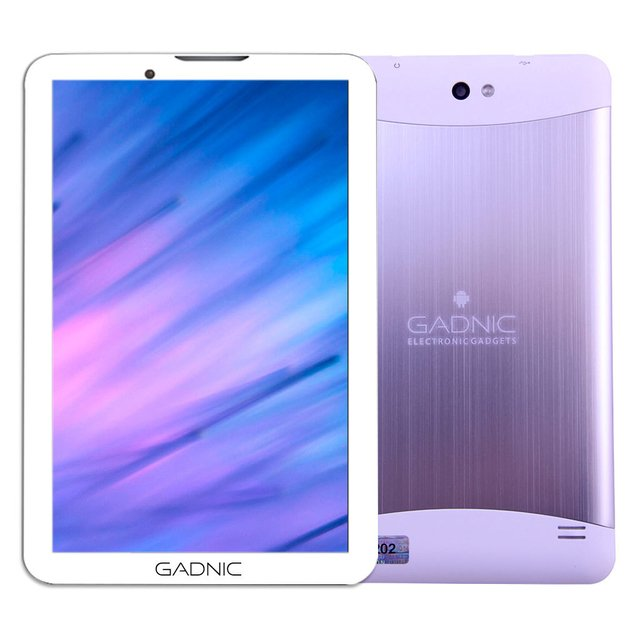 TABLET GADNIC TAB0038B INDUS 7 QUAD 16GB 1GB 3G