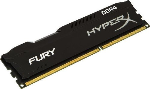 Memoria Gamer Pc Ddr4 Kingston Hyper X 8gb 2400mhz Oc Royal - comprar online