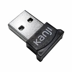 Bluetooth Mini Kanji Bt V4.0 Hasta 50mts Alcancekj Ac04