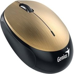Mouse Genius Bluetooth 4.0 Bateria 9000bt Recargable Blueeye