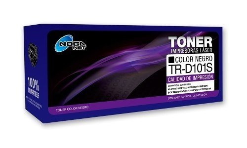 Toner Alternativo Global D101 Negro Hasta 1500 Pág 2165w - comprar online