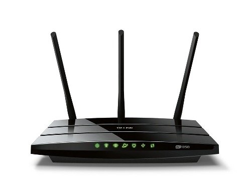 Router Tp Link Archer C59 Dualband 5ghz Usb 2.4ghz 5dbi Wifi