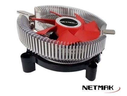 Cpu Cooler Multizocalo Intel / Amd K1150 Am2 / Am2+/am3